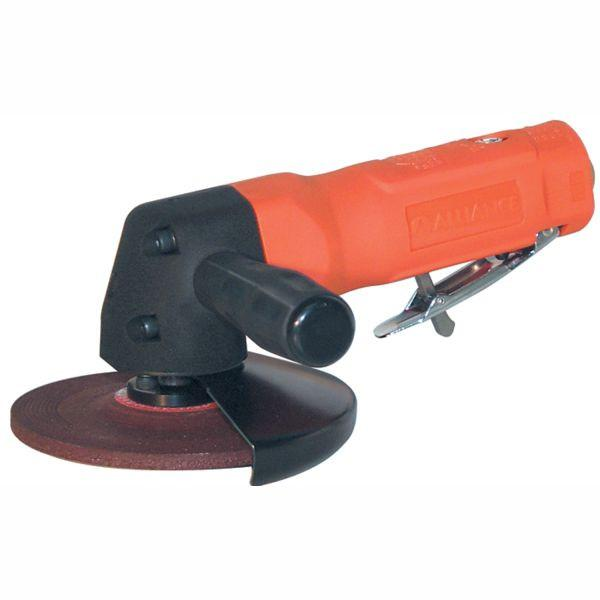 Alliance 125mm Air Angle Grinder