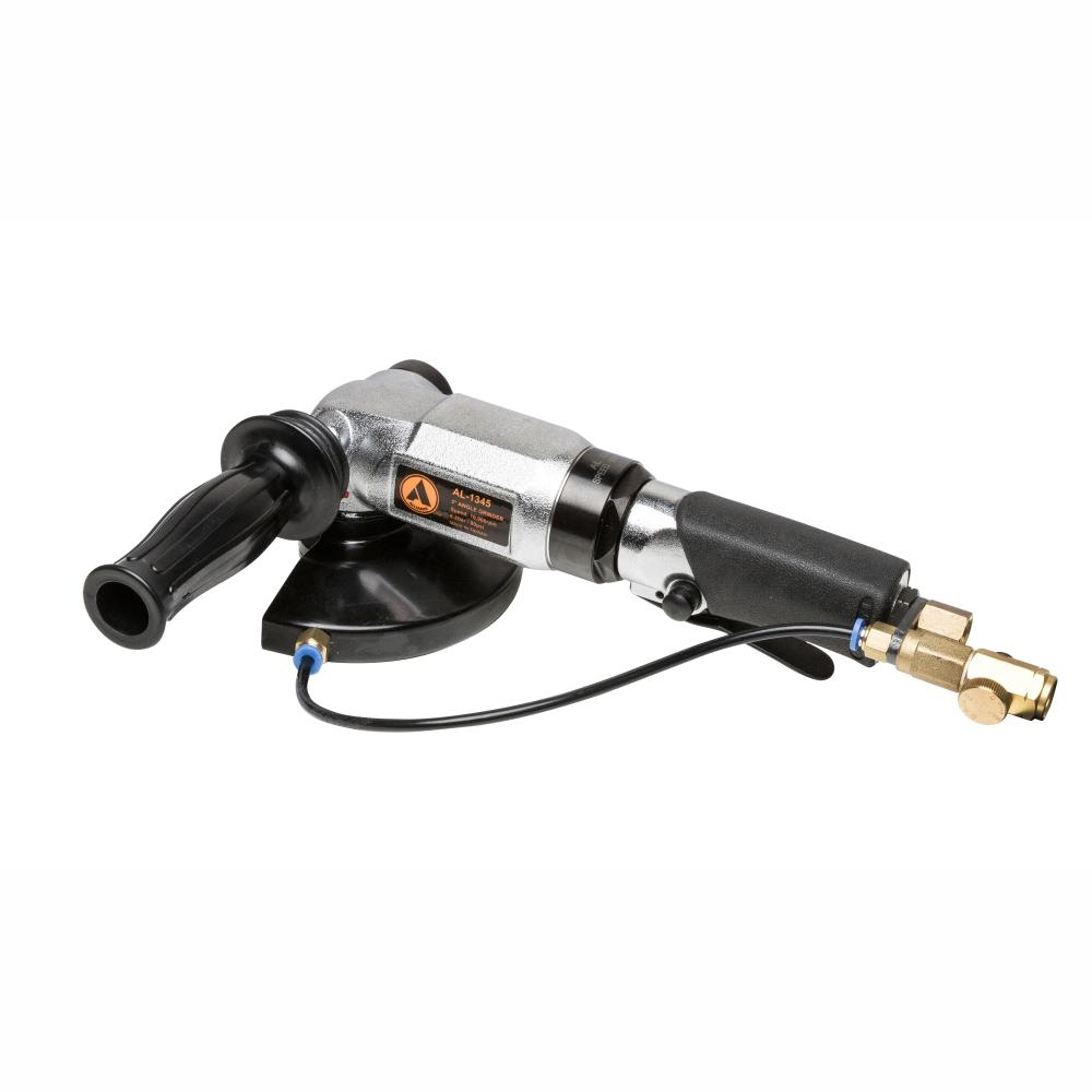 ALLIANCE | Pneumatic Air 125mm Heavy Duty Industrial Wet Angle Grinder