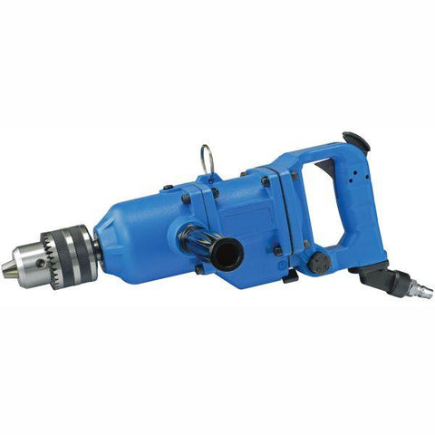 Alliance Air 19mm Reversible D-Handle Drill