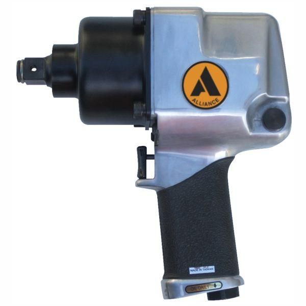 "Alliance Air 3/4"" Heavy Duty Impact Wrench"