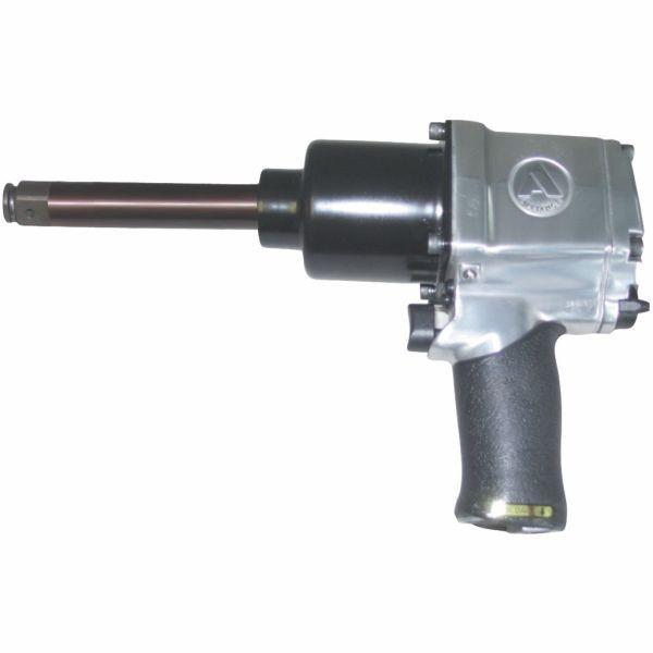 "Alliance Air 3/4"" Standard Duty Impact Wrench 6"" Extended Anvil"