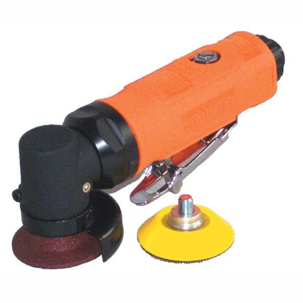 ALLIANCE | Pneumatic Air 50mm Angle Grinder/Sander