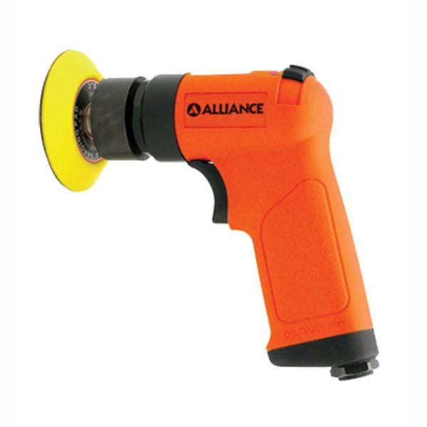 ALLIANCE | Pneumatic Air 75mm Orbital Action Sander