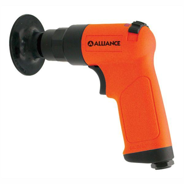 Alliance Air 75mm Quick Change Disc Polisher