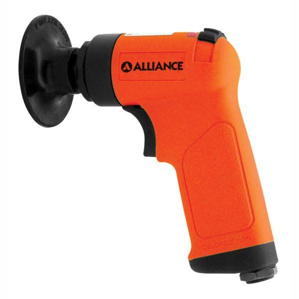 ALLIANCE | Pneumatic Air 75mm Quick Change Disc Sander