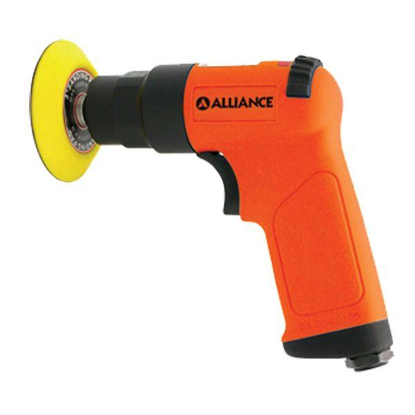 ALLIANCE | Pneumatic Air 75mm Single Action Polisher