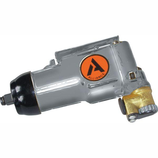 ALLIANCE | Pneumatic Air Butterfly Throttle Impact Wrench
