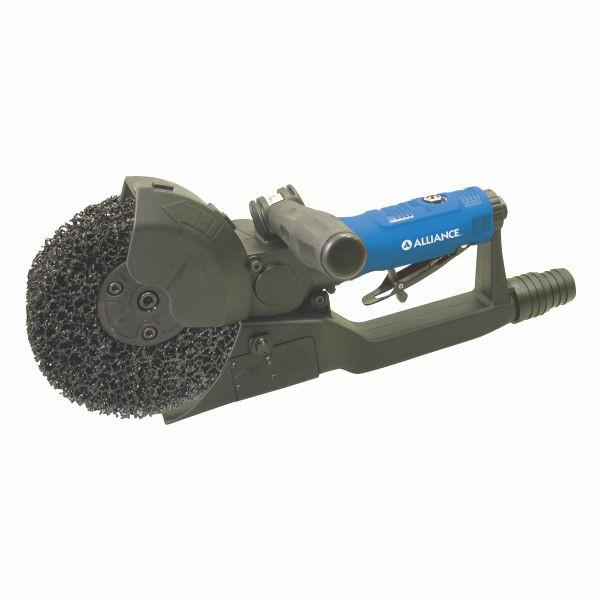 Alliance Air Clean and Strip Tool with Central Vacuum