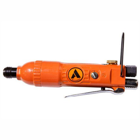 ALLIANCE | Pneumatic Air Straight Impact Screwdriver - 5mm Capacity