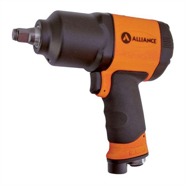 "Alliance Air Super Duty 1/2"" Impact Wrench"