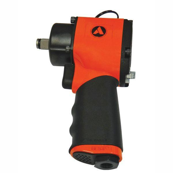 "Alliance Air Super Duty Mini 1/2"" Impact Wrench"