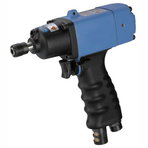 ALLIANCE | Pneumatic Auto Shut-Off Oil Pulse Screwdriver - 10mm Capacity