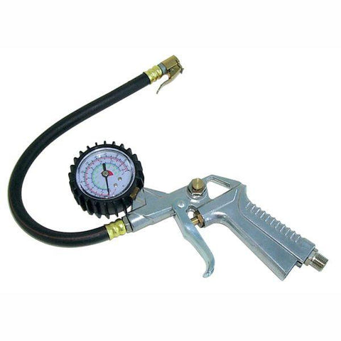 ALLIANCE | Pneumatic Clip-on Tyre Inflator