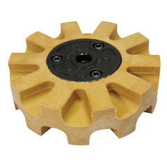 Alliance Eraser Wheel with Adapter
