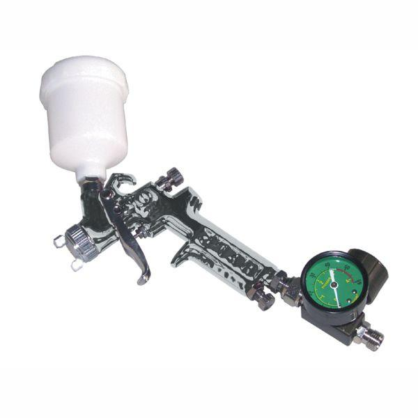 Alliance Gravity Feed Touch-up Spray Gun