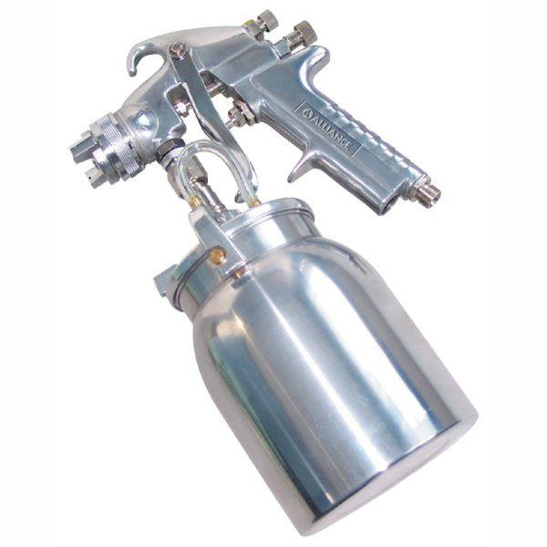 Alliance High Production Spray Gun