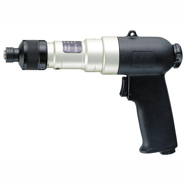 Alliance Pistol Grip Air Screwdriver - 6mm Capacity