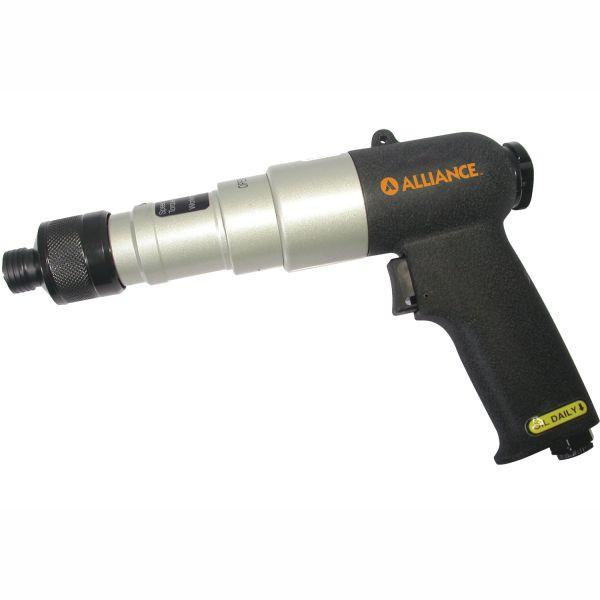 Alliance Pistol Grip Air Screwdriver - 8mm Capacity