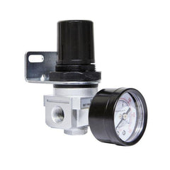 Alliance Pressure Regulator