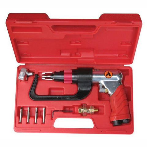 ALLIANCE | Pneumatic Spot Drill Kit