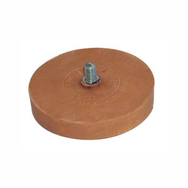 ALLIANCE | Pneumatic Standard Eraser Wheel