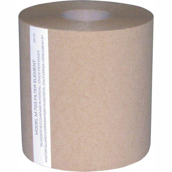Alliance Sub-Micronic Filter Element