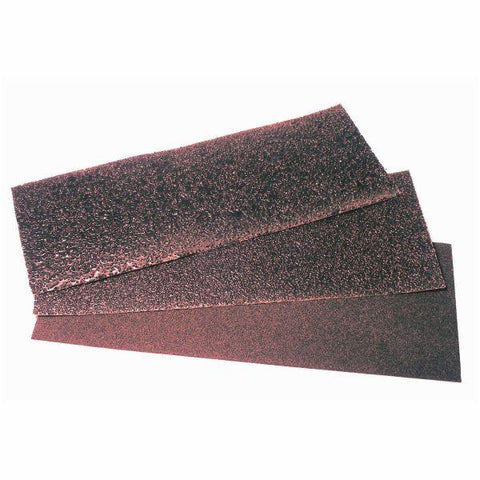 Ancora 622/R Abrasive EIFS Foam Wall Rasp - Replacement Pads