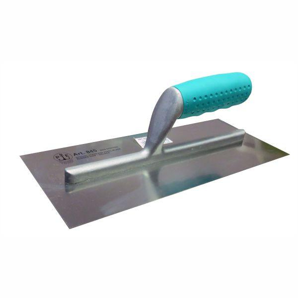 ANCORA PAVAN | 845/I Finishing Trowel - Stainless Steel IQ