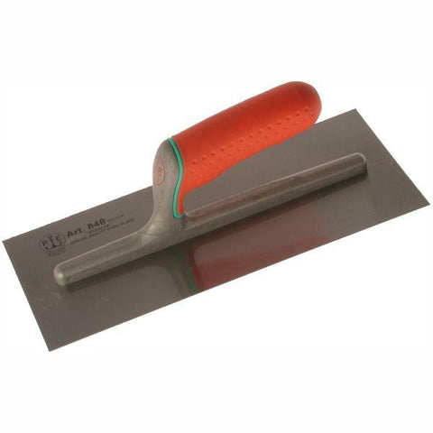 ANCORA PAVAN | 848 Finishing Trowel - Eccelsa Soft Grip IQ