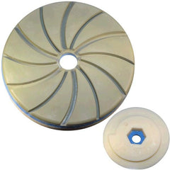 Stonex Auto Machine Wet Disc - 125mm x 5mm