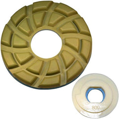 Stonex Auto Machine Straight Edge Wet Disc - 125mm x 10mm