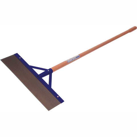 Axis Professional Floor Scraper - 500mm - Timber Handle