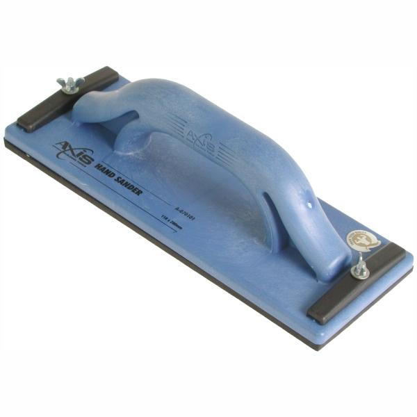 Axis Professional Poly Hand Sander