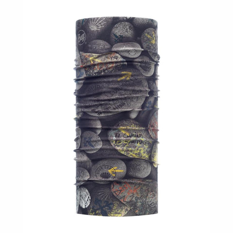 BUFF® | Coolnet UV+ Multifunction Tubular Neckwear Camino de Santiago -  The Way Flint Stone
