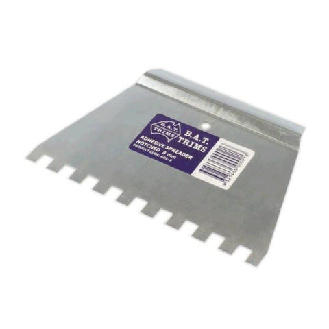 BAT Galvanised Adhesive Spreader