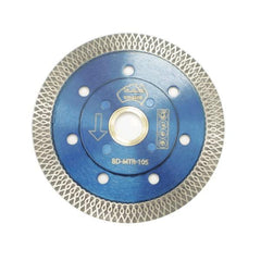 BAT | Pro Diamond Tile Cutting Blade - Mesh Rim