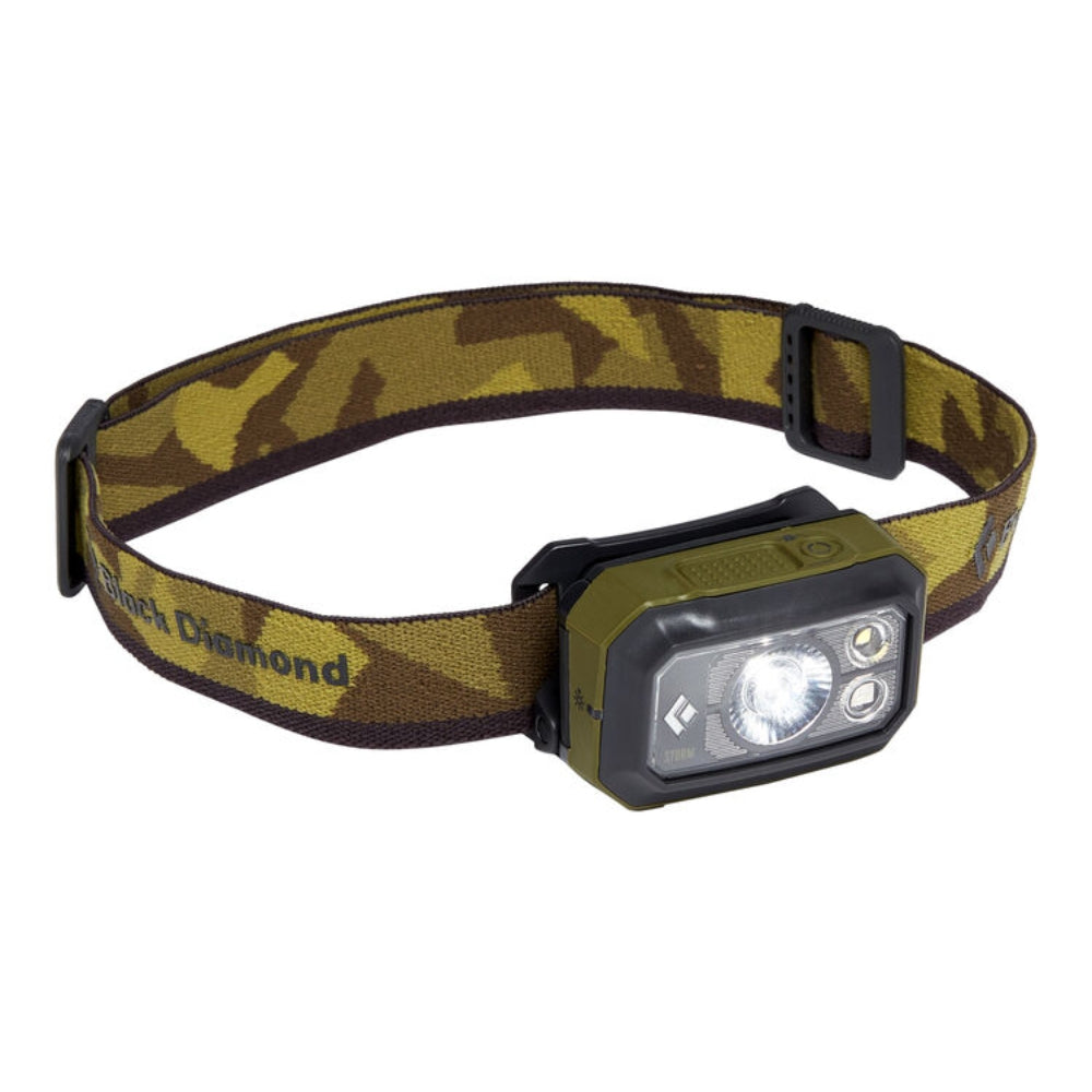 BLACK DIAMOND | Storm 400 LED Headlamp - Dark Olive