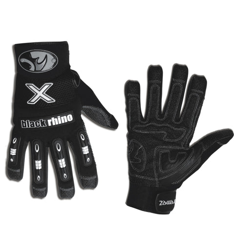 BLACK RHINO | EXTREMEZ Super Duty Kevlar® Work Gloves - Pair