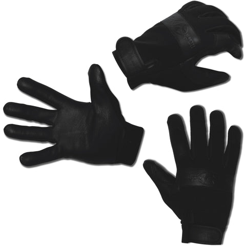 BLACK RHINO | GOATZ Heavy Duty Leather Work Gloves - Pair