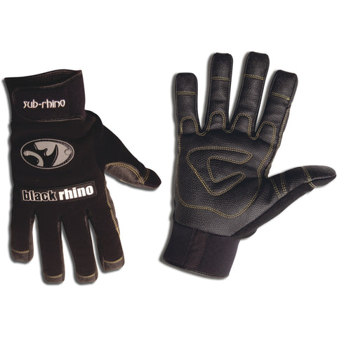 BLACK RHINO | SUBRHINO Heavy Duty Cold Weather Work Gloves - Pair