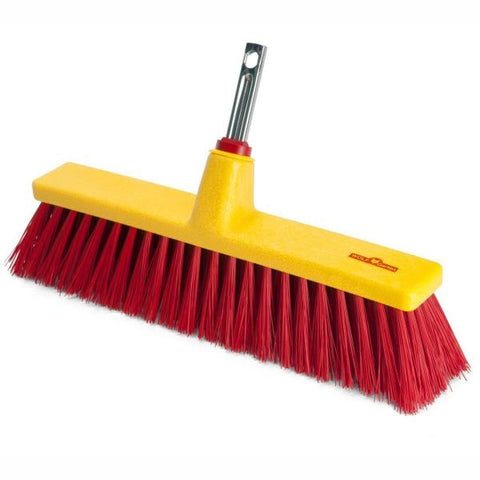 WOLF GARTEN | Multi-Change Street Broom - 40cm - Head Only