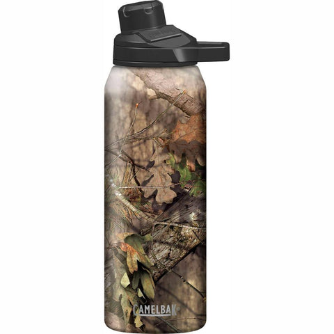 CAMELBAK | CHUTE® MAG 32oz 1L Bottle Insulated Stainless Steel - Mossy Oak