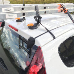 EASYSTRAP™  |  Instant Roof Rack Kit