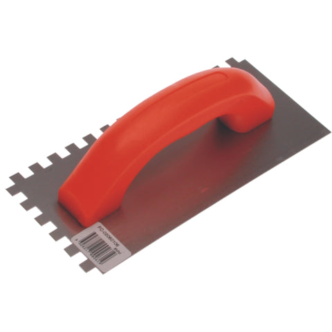 CONTRACTOR | Economy Square Notch Floor and Wall Trowel