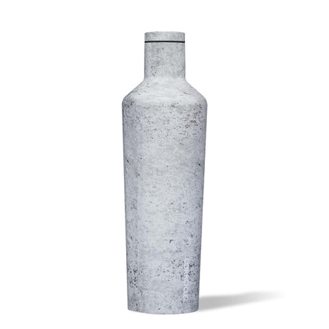 CORKCICLE | Canteen 25oz (740ml) - Concrete