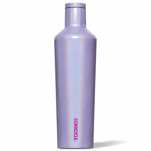 CORKCICLE | Stainless Steel Insulated Canteen 25oz (740ml) - Pixie Dust