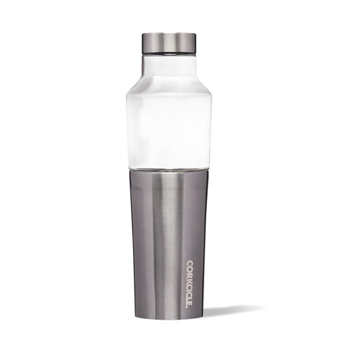 CORKCICLE | Hybrid Canteen 20oz (590ml) - Gunmetal