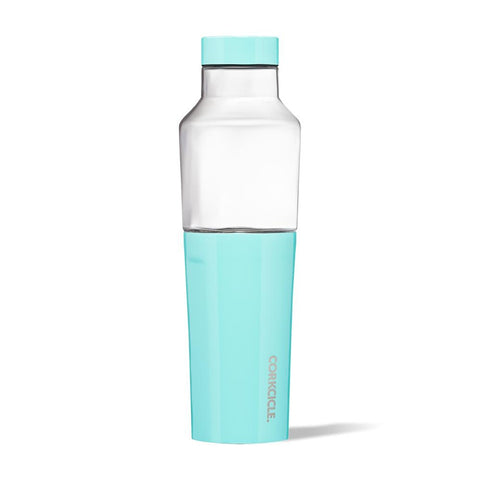 CORKCICLE | Hybrid Canteen 20oz (590ml) - Turquoise