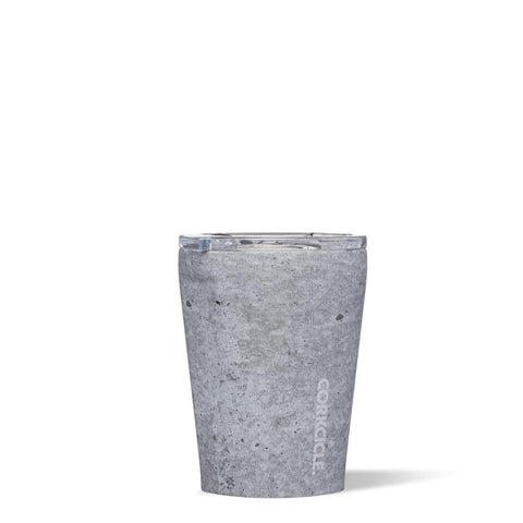 CORKCICLE | Tumbler 12oz - Concrete