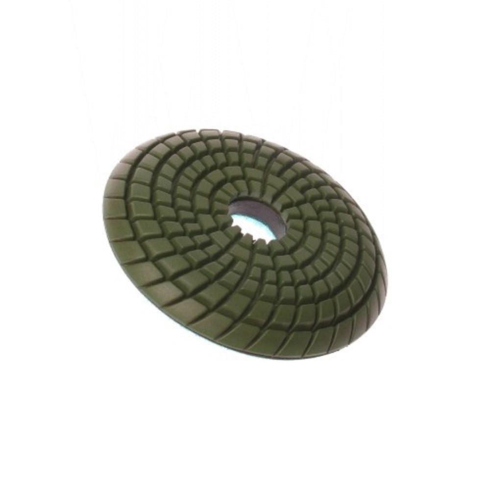 Stonex Convex Polishing Pad - 75mm